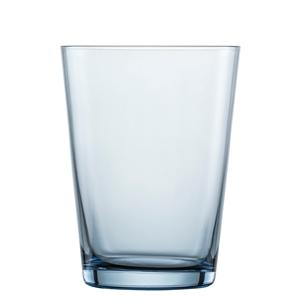 Zwiesel Glas SONIDO 121529 Blue Long Drink 548ml