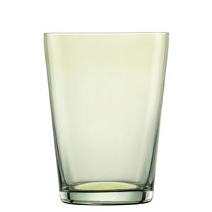 Zwiesel Glas SONIDO 121531 Green Long Drink 548ml