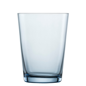 Zwiesel Glas TOGETHER 122345 Long Drink Blue 548ml