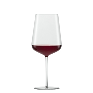 Zwiesel Glas VERBELLE 121408 L Bordeaux Wine Glass 742ml