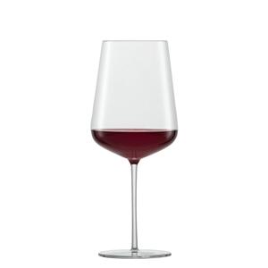 Zwiesel Glas VERVINO 122170 L Bordeaux Wine Glass 742ml
