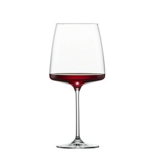 Zwiesel Glas VIVID SENSES 122428 Burgundy Bowl 140 710ml