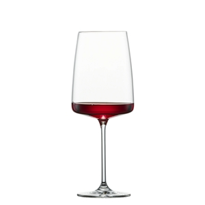 Zwiesel Glas VIVID SENSES 122429 L Bordeaux Red Wine Glass 130 660ml