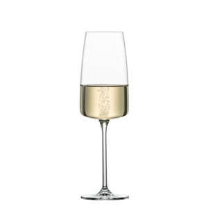 Zwiesel Glas VIVID SENSES 122430 Champagne Glass 77 388ml