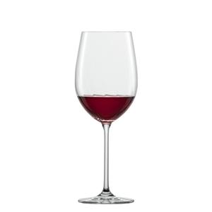 Zwiesel Glas WINESHINE 121570 Bordeaux Red Wine Glass 561ml