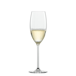 Zwiesel Glas WINESHINE 121571 Champagne Appreciation Glass 288ml