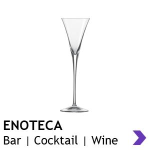 Zwiesel Glas Handmade ENOTECA Bar Glasses