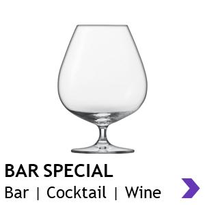 Schott Zwiesel BAR SPECIAL Bar Glasses