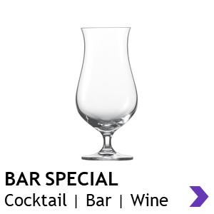 Schott Zwiesel BAR SPECIAL Cocktail Glasses
