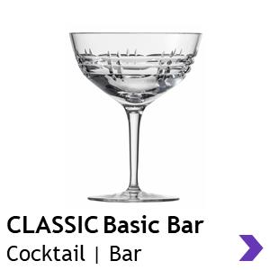 Schott Zwiesel BASIC BAR CLASSIC Cocktail Glasses