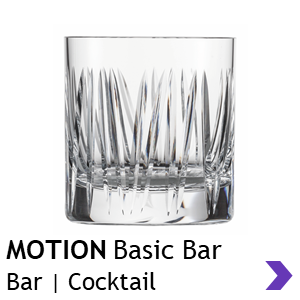 Schott Zwiesel BASIC BAR MOTION Bar Glasses