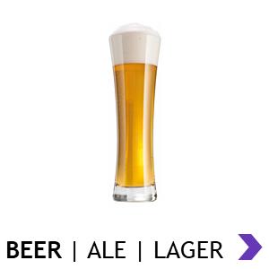 Schott Zwiesel BEER ALE LAGER Glasses