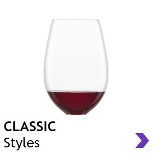 Schott Zwiesel CLASSIC style wine glasses