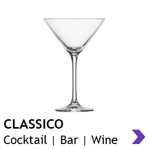 Schott Zwiesel CLASSICO Cocktail Glasses