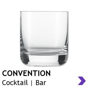 Schott Zwiesel CONVENTION Cocktail Glasses