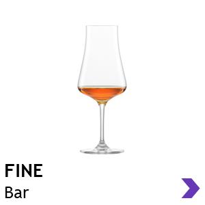Schott Zwiesel FINE Bar Glasses