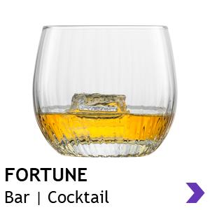 Schott Zwiesel FORTUNE Bar Glasses
