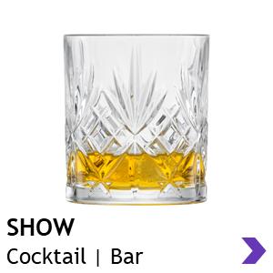 Schott Zwiesel SHOW Cocktail Glasses