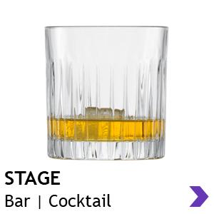 Schott Zwiesel STAGE Bar Glasses