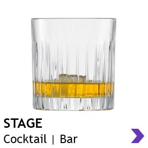Schott Zwiesel STAGE Cocktail Glasses