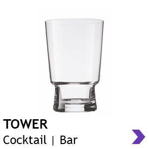 Schott Zwiesel TOWER Cocktail Glasses