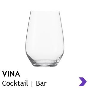 Schott Zwiesel VINA Cocktail Glasses