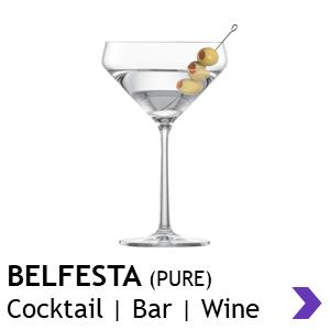 Zwiesel Glas BELFESTA Cocktail Glasses