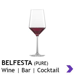 Zwiesel Glas BELFESTA Wine Glasses