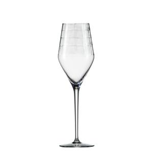 Zwiesel Glas CARAT 122367 Champagne Tulip Glass 269ml