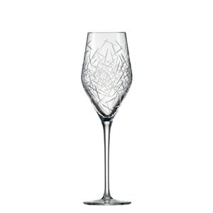 Zwiesel Glas GLACE 122391 Champagne Glass 269ml