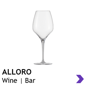 Zwiesel Glas Handmade ALLORO Wine Glasses