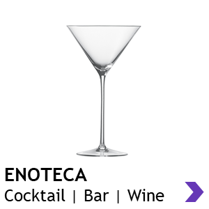 Zwiesel Glas Handmade ENOTECA Cocktail Glasses