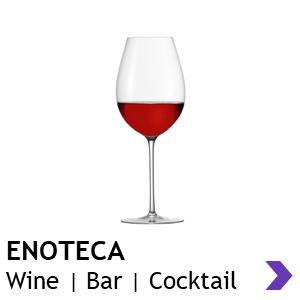 Zwiesel Glas Handmade ENOTECA Wine Glasses