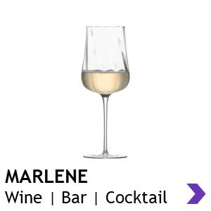 Zwiesel Glas Handmade MARLENE Wine Glasses