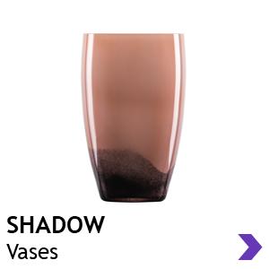 Zwiesel Glas Handmade SHADOW Vases