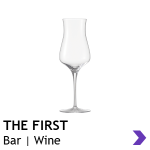 Zwiesel Glas Handmade THE FIRST Bar Glasses