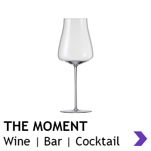Zwiesel Glas Handmade THE MOMENT Wine Glasses