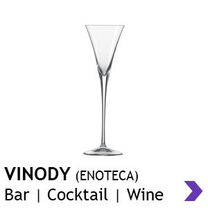 Zwiesel Glas Handmade VINODY Bar Glasses