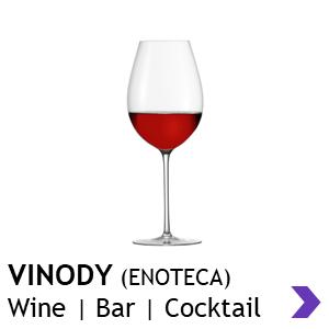 Zwiesel Glas Handmade VINODY Wine Glasses