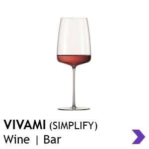 Zwiesel Glas Handmade VIVAMI Wine Glasses
