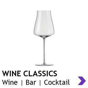 Zwiesel Glas Handmade WINE CLASSICS Wine Glasses