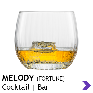 Zwiesel Glas MELODY Cocktail Glasses