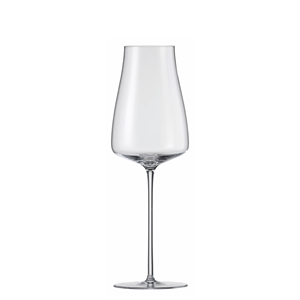 Zwiesel Glas Mouthblown WINE CLASSICS 120489 Champagne Appreciation Glass 369ml