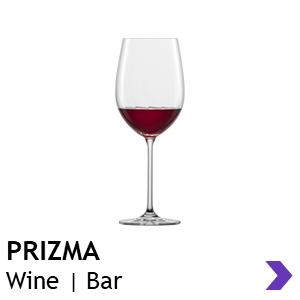 Zwiesel Glas PRIZMA Wine Glasses