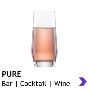 Zwiesel Glas PURE Bar Glasses