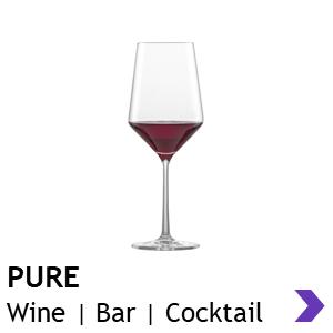 Zwiesel Glas PURE Wine Glasses