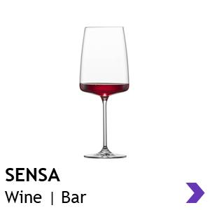 Zwiesel Glas SENSA Wine Glasses
