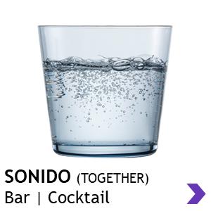 Zwiesel Glas SONIDO Bar Glasses