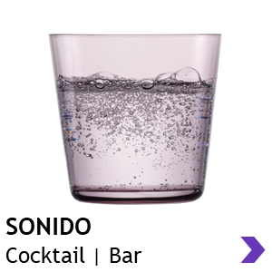 Zwiesel Glas SONIDO Cocktail Glasses