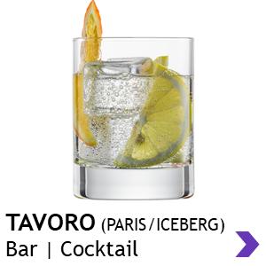 Zwiesel Glas TAVORO Bar Glasses